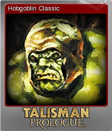 Talisman Prologue Foil 6