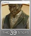 The 39 Steps Foil 3