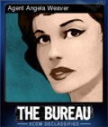 The Bureau XCOM Declassified Card 1