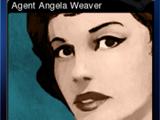 The Bureau: XCOM Declassified - Agent Angela Weaver