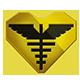 Warface Badge 3