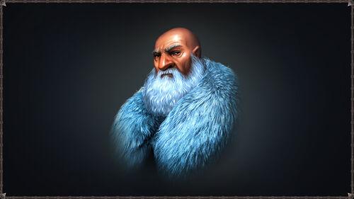 Warlock Master of the Arcane Artwork 1