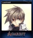 Agarest Generations of War Card 8