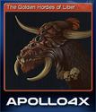 Apollo4x Card 4