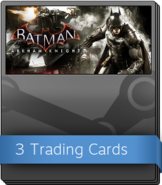 Batman Arkham Knight Booster Pack