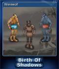 Birth of Shadows Card 09