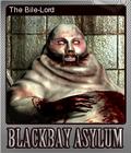 Blackbay Asylum Foil 6