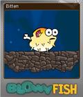 Blowy Fish Foil 2