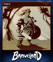 Braveland Card 3