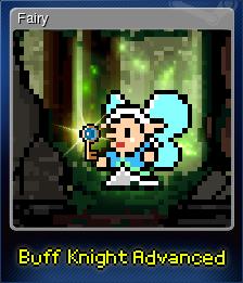 Buff Knight Advanced Card 4