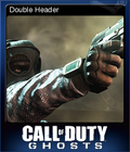 Call of Duty Ghosts Multiplayer Card 10