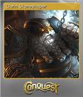 Conquest of Champions Foil 2