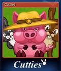 Cuties Card 4