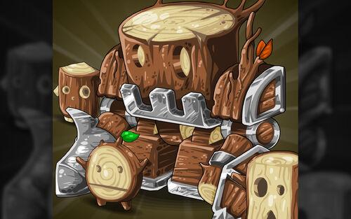 Epic Battle Fantasy 4 Artwork 5