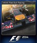 F1 2014 Card 08