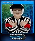 Franchise Hockey Manager 2014 Card 7