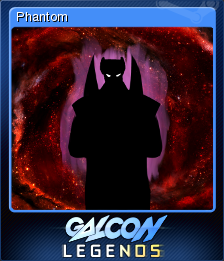 Galcon Legends Card 8