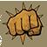 Guns n Zombies Emoticon FistGNZ