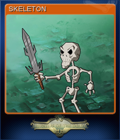 Hunters Of The Dead Card 2