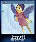 Knytt Underground Card 6