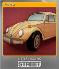 Little Racers STREET Foil 09