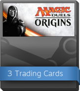 Magic Duels Booster Pack