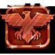 Major Mayhem Badge 03