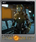 Project Temporality Foil 1