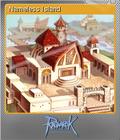 Ragnarok Online Foil 4