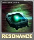 Resonance Foil 6