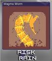 Risk of Rain Foil 5