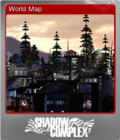 Shadow Complex Remastered Foil 2
