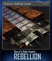 Sins of a Solar Empire Rebellion Card 3