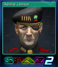 Space Pirates And Zombies 2 Card 5