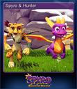 Spyro Reignited Trilogy Card 04