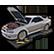 Street Racing Syndicate Emoticon DYNO