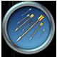 Stronghold Crusader HD Badge 1