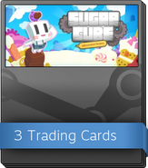 Sugar Cube Bittersweet Factory Booster Pack