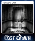 The Lost Crown Card 11