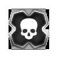 Warhammer 40,000 Space Marine Badge 1