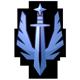 XCOM Enemy Unknown Badge 5
