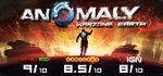 Anomaly Warzone Earth Logo