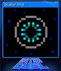 Astro Duel Card 6