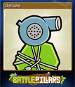 Battlepillars Gold Edition Card 11