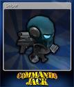 Commando Jack Card 3