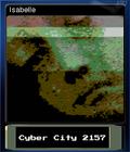 Cyber City 2157 The Visual Novel Card 08