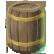 FATE Undiscovered Realms Emoticon barrel