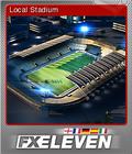 FX Eleven Foil 5
