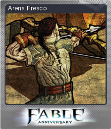 Fable Anniversary Foil 2