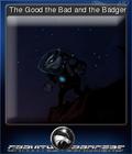 Gravity Badgers Card 3